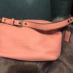 Coach little purse